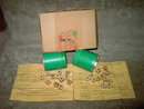 ROLL A WORD WOODEN DICE  SHAKER CUP ACTIVITY PASTIME GAME