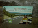 TRANS CANADA HIGHWAY TOURIST BOOKLET TRAVEL TOURISM GUIDE PUBLICATION