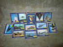 DESERT STORM OPERATION YELLOW RIBBON TRADING CARDS BRYANT GRAPHIC FT MITCHELL KENTUCKY