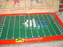 TUDOR TRU ACTION ELECTRIC FOOTBALL GAME BROOKLYN NEW YORK
