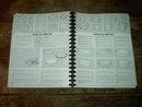 1956 1957 WESTERN AUTO FAMILY STORE CATALOG CONSUMER PUBLICATION GUIDE BOOD 1956 1957 FALL WINTER SEASON