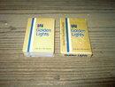 GOLDEN LIGHTS CIGARETTE ADVERTISING PLAYING CARDS LORILLARD