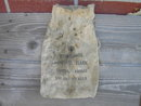 TOPEKA KANSAS MERCHANTS NATIONAL BANK BAG NICKEL SACK CURRENCY TOTE