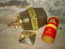 OLY OLYMPIA BEER BREWING COMPANY WALL LAMP RETRO BAR LIGHT TUMWATER WASHINGTON RED LINER TUBE