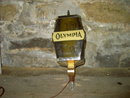 OLY OLYMPIA BEER BREWING COMPANY LANTERN LAMP WALL LIGHT FIXTURE ELECTRIC LITE TUMWATER WASHINGTON ON TAP GOLD INSERT