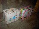 DUCHESS JUNIOR MISS GIRLS DOLL BOX ALADDIN PAIL LUNCHBOX