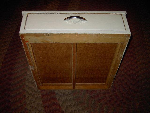 CABINET RISER STORAGE BOX DRAWER