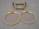 SIGNATURE BADMINTON RACKET CHAMPIONSHIP PLAY SPORTING RECREATION EQUIPMENT