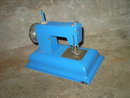 KAYANEE SEW MASTER CHILDS SEWING MACHINE BERLIN GERMANY U S ZONE MARK