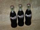 COCA COLA COKE BOTTLE SOFT DRINK BEVERAGE DISPENSER PITTSTON PENNSYLVANIA GALLUP NEW MEXICO FLINT MICHIGAN BOTTOM MARK