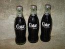 COCA COLA COKE BOTTLE MONEY BACK RETURN FOR REFUND FULL DISPENSER UTENSIL 6.5 OUNCE SIZE YORK ALABAMA GALVESTON TEXAS TULSA OKLAHOMA TOWN MARK