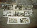 SCHOOLHOUSE SCHOOL CHILDREN PICTURE POSTCARD HISTORICAL EDUCATION MAIL CARD