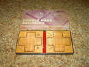 DOUBLE DARE SOLITAIRE BOARD GAME ARE JAY CLEVELAND OHIO BOX