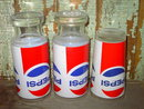 PEPSI COLA SOFT DRINK TUMBLER GLASS
