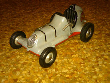 ROY COX  THIMBLE DROME RACE CAR SANTA ANA CALIFORNIA AUTOMOBILE RACING COLLECTIBLE TOY