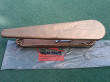 DRITZ FOLDING SLEEVE BOARD IRONING SEWING ALTERATION TOOL SCOVILL SPARTANBURG SOUTH CAROLINA ORGINAL STORE BAG