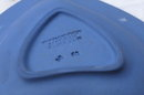 Wedgwood Blue Jasperware Heart  Dish