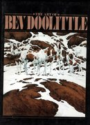 The Art of  Bev Doolittle, 1990 Bantam Publishing  Books Hardback Ed.
