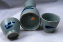 Small Japanese Sake Set   **PRICE REDUCED**!