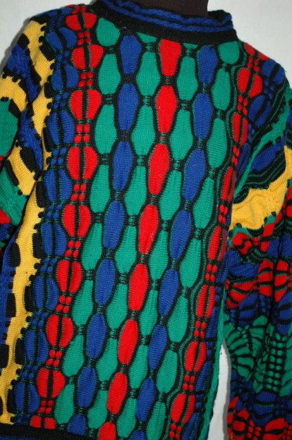 Vintage Wool Coogie of Australia Sweater