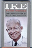 Ike, A Great American, Mamie Doud Eisenhower, Hallmark Edition 1972