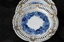 2 Schwarzenhammer Bavaria Reticulated Plates 6.5
