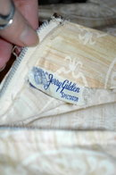 Jerry Gilden - Spectator  Dress  40's 50's  Small **PRICE REDUCED!**