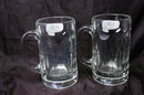2 Vintage A & W Root Beer Mugs 16 oz  5.5