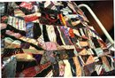 Antique Crazy Quilt  88