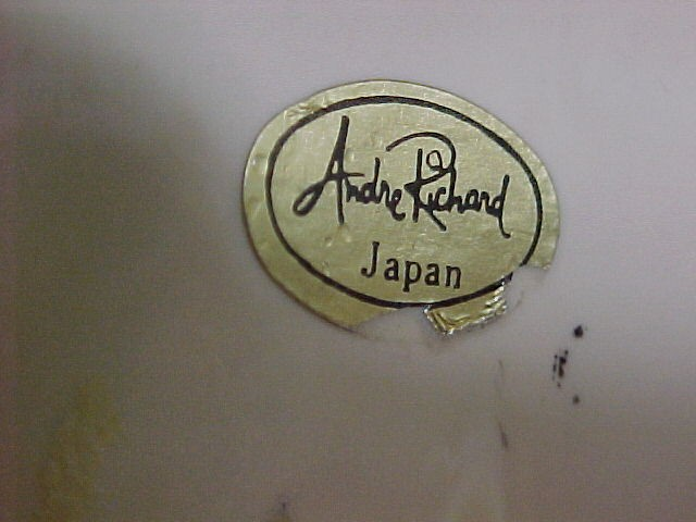 Swan Andre Richard made in Japan