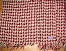 Pendleton Throw Blanket 100 % Virgin Wool