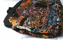 Italian Tapestry  Clutch Purse
