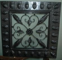 Architectural Ornamental Metal Panel