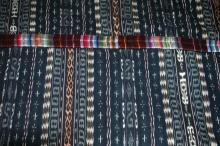 Corte Skirt  Guatemalan Textile  29