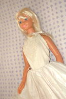 Just my size Barbie in wedding dress 37
