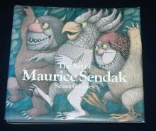 The Art of Maurice Sendak by   Selma G. Lanes