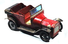 Tin 1915 Ford Collector Car Made in Japan