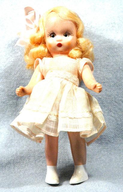 Nancy Ann Story Book Doll Big Sister Series