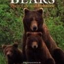 Bears: Their Life And Behavior: A PHOTOGRAPHIC STUDY OF THE NORTH AMERICAN SPECIES  William Ashworth and Art Wolfe  First Edition 1992