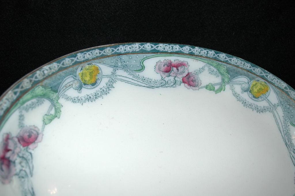 "Lovely ""Renown"" Serving Platter  from Royal Staffordshire Pottery, Burslem, England"