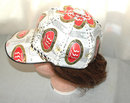 333 export Beer Can Hat