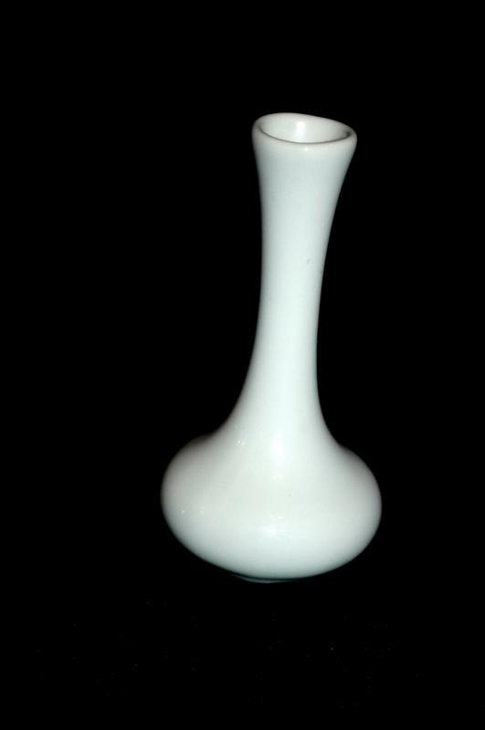 Coors China CHEFSWARE Bud Vase.