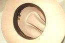 Vintage Wool Cowboy hat by Buckboard size 7 1/4