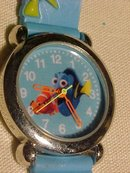 Finding Nemo Watch