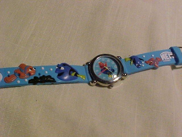 Finding Nemo Watch