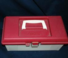 Winton Cake Decorating Kit with extras in Case