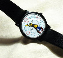 Goofy Watch by Lorus