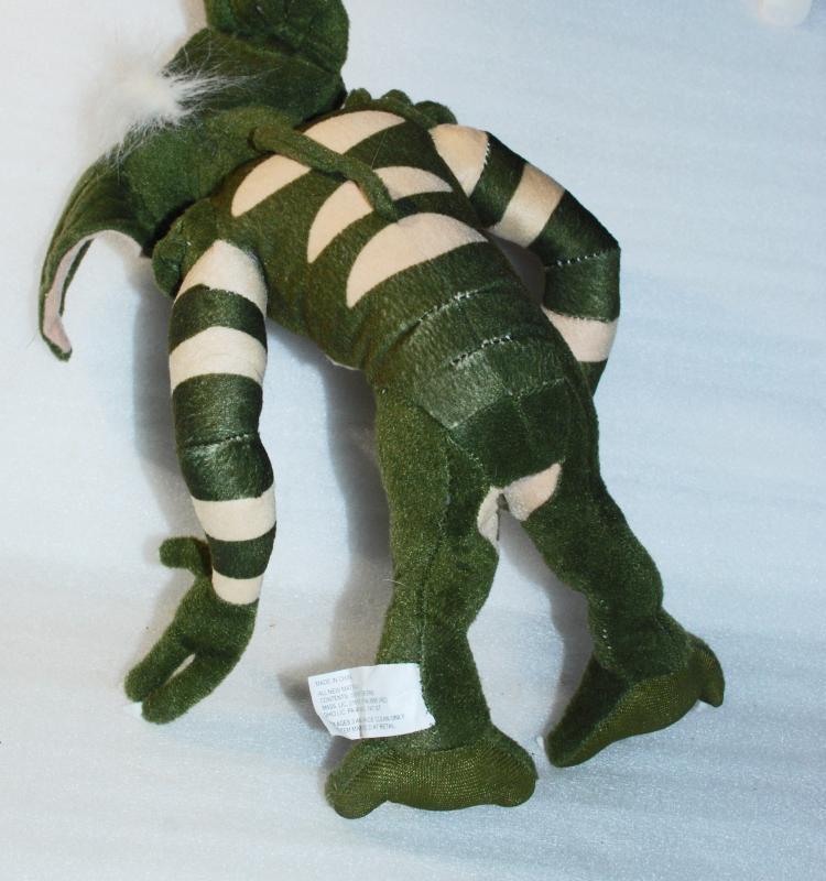 Gremlins Stripe  Mohawk 15