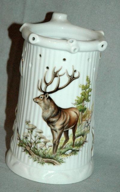 Elk Stag Puzzle Mug Beer Stein with Surprise