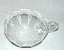 Heisey Nappy Bowl Nut Dish